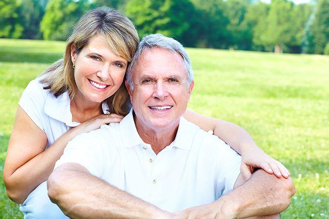 Skokie Dentist | Repair Your Smile with Dentures
